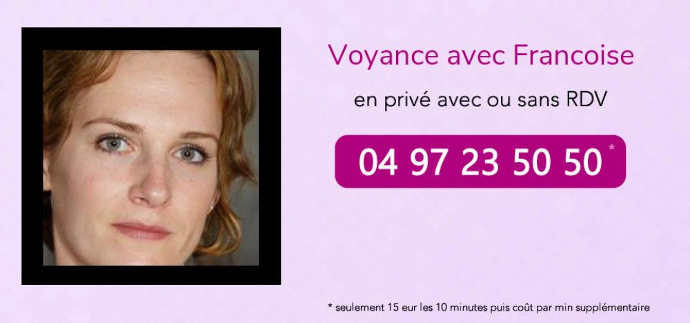 appeler la voyante Francoise
